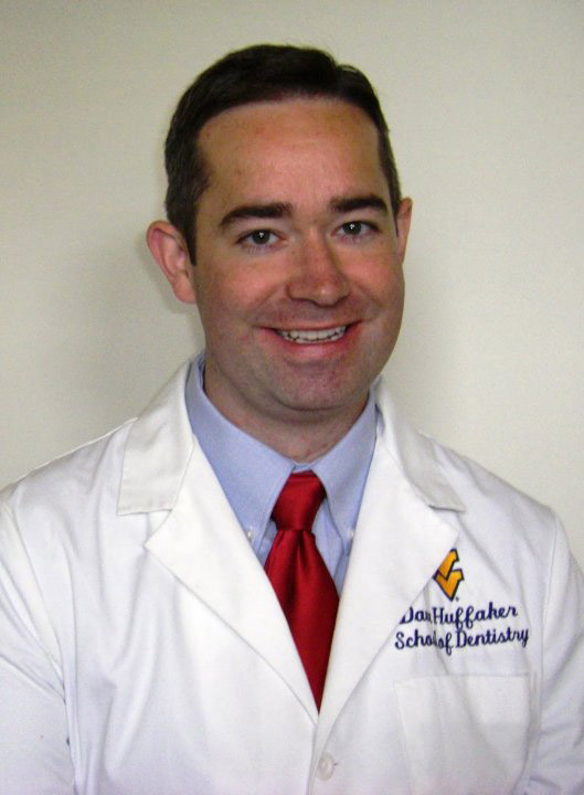 Dr. David Huffaker Dentist Davis County Bountiful Utah Centerville